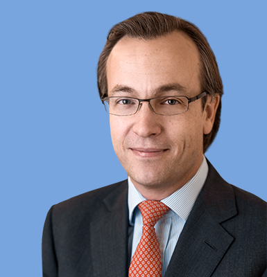 Jörn Nikolay, Managing Director and Head of General Atlantic Germany (Photo)